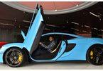 Thợ mộc trúng siêu xe McLaren giá gần 5 tỷ đồng