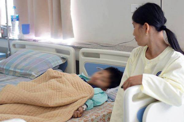 Căn bệnh người lớn trên 40 tuổi mới mắc, giờ trẻ 9 tuổi đã bị