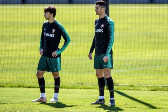 De Gea,MU,Joao Felix,Jan Oblak,Ronaldo,Juventus