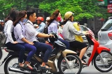 Sát hạch cấp giấy phép lái xe: Nỗi lo 'bao đỗ, chống trượt'