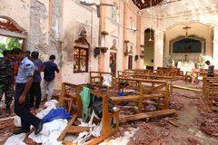 Tổng thống Sri Lanka yêu cầu lãnh đạo Bộ Quốc phòng, Cảnh sát từ chức