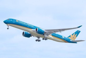 Vietnam Airlines flight returns to Hanoi after technical warning