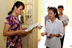 Another educator in Hoa Binh arrested in exam scam