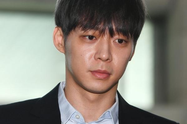 Lee Kwang Soo,Park Yoochun,Jung Joon Young,TWICE,BLACKPINK,BTS,Park Bom,Yoon Jisung,N.Flying