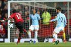 MU 0-0 Man City: Quỷ đỏ đá cực bốc (H1)