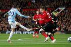MU 0-2 Man City: Sane đánh bại De Gea (H2)