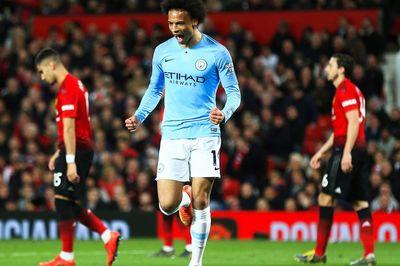 Video bàn thắng MU 0-2 Man City