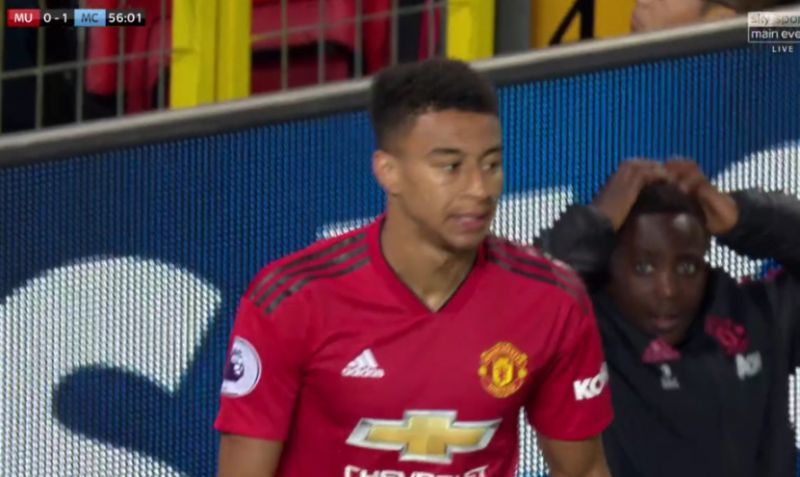 Lingard,MU,Man City