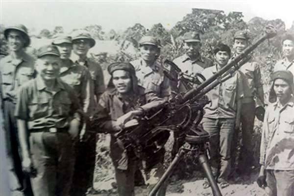 Đại tướng Lê Đức Anh và kế hoạch giảm quân số quân đội