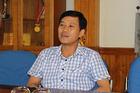 Chủ tịch UBND TP Hòa Bình bị kỷ luật cảnh cáo