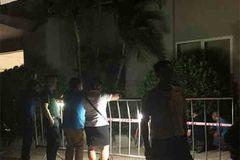 Hà Nội: Bé gái 4 tuổi rơi từ tầng 12 chung cư Ecohome 1,tử vong