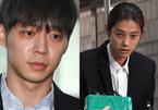 Park Yoochun rút khỏi showbiz, Jung Joon Youn thừa nhận quay lén video sex