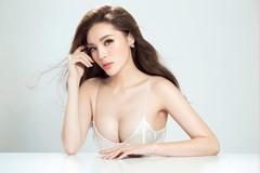 Vừa hết nhiệm kỳ, các Hoa hậu, Á hậu Việt Nam rũ bỏ kín đáo, trở nên sexy mê hồn