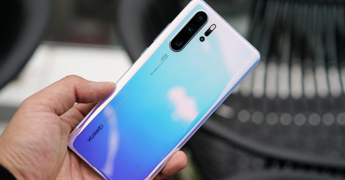 Huawei,Huawei P30 Pro
