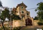 Khám xét dinh thự của cựu Chủ tịch HĐQT Gang thép Thái Nguyên