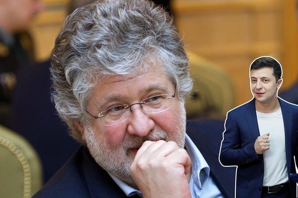 Nhà tài phiệt nghi đứng sau chiến thắng của Tổng thống đắc cử Ukraina