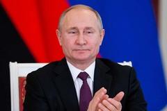 Putin làm gì trước khi gặp Kim Jong Un?