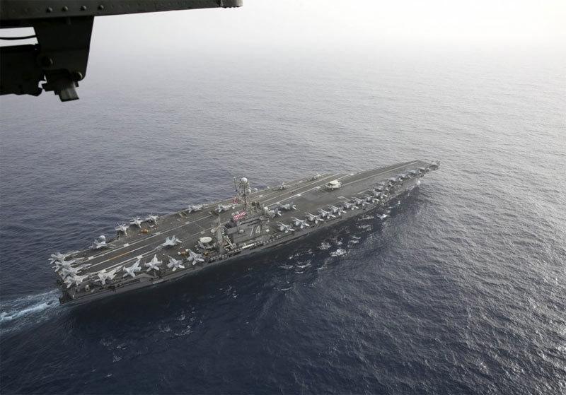 Mỹ,Nga,tàu sân bay,hàng không mẫu hạm,cụm tác chiến tàu sân bay,Địa Trung Hải