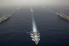 Thông điệp Mỹ muốn 'dằn mặt' Nga