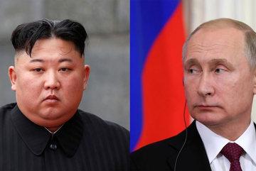 Putin và Kim Jong Un đều hy vọng cao ở cuộc gặp đầu tiên