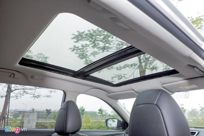 Cửa sổ trời trên ôtô, nỗi ám ảnh ngày nắng nóng kỷ lục