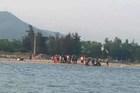 Hai thanh niên Quảng Bình cứu sống 5 em nhỏ bị đuối nước