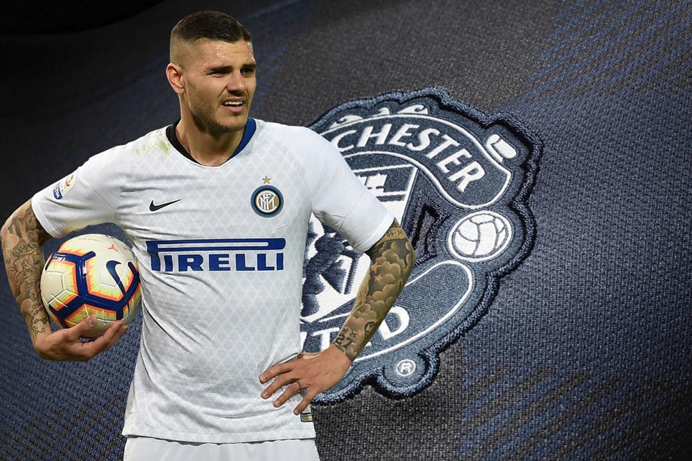 MU đẩy nhanh ký Icardi, Juventus mua lại Pogba