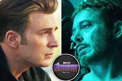 Nhiều khán giả không dám đi vệ sinh khi xem 'Avengers: Endgame'