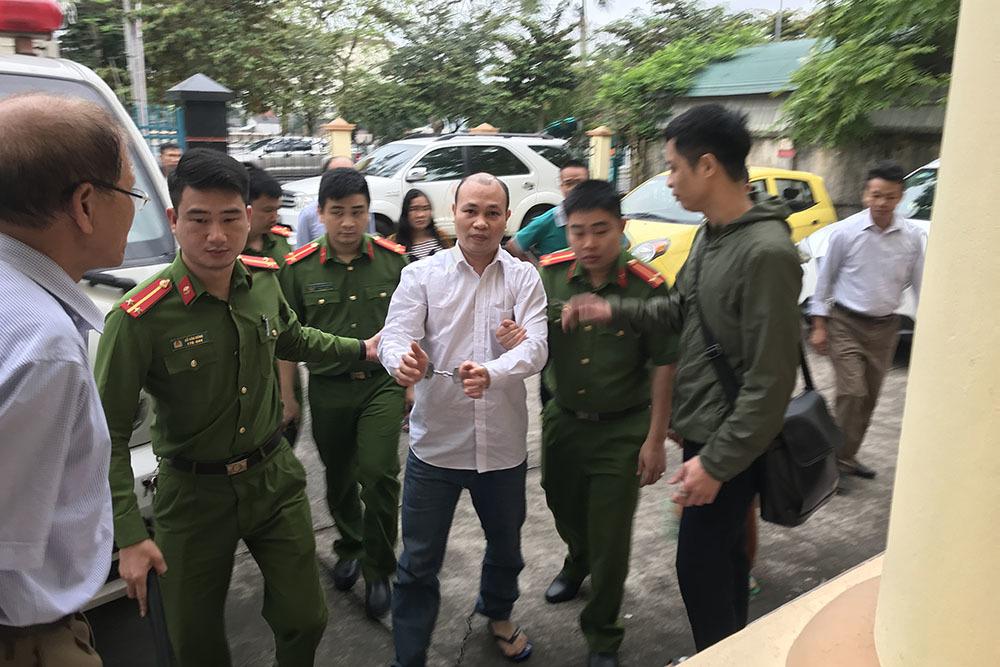 Quảng Ninh,cướp tài sản