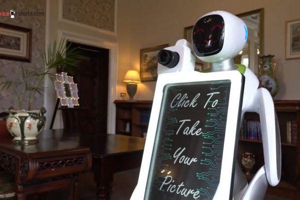 AI,Robot,Trí tuệ nhân tạo