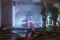 Tìm hiểu Colossus - robot hỗ trợ chữa cháy tại nhà thờ Đức Bà