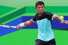 Ly Hoang Nam loses at Internazionali Di Tennis D'Abruzzo