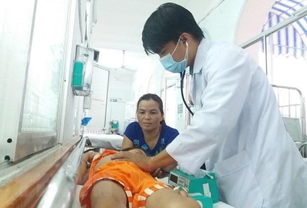 Vietnam aims to eradicate malaria by 2030