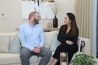 Ngô Phương Lan coi trọng không gian sống trong hạnh phúc hôn nhân