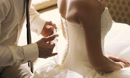Nỗi ám ảnh của những cô dâu 'mất trinh' trước ngày cưới