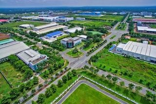 VN industrial property market set to grow