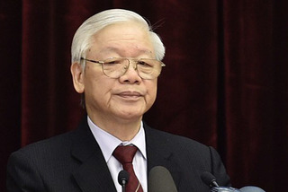 'Tổng bí thư, Chủ tịch nước sẽ sớm trở lại làm việc bình thường'