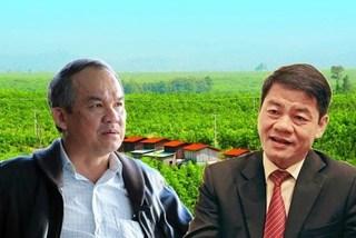 Tỷ phú Trần Bá Dương nhận lương 150 triệu đồng/tháng
