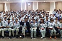 Over 1,700 Vietnamese workers illegally remain in South Korea