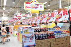 Đại Lễ - Đại khuyến mãi tại siêu thị MM Mega Market