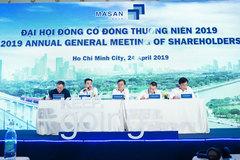 Masan Group tiếp tục giữ vững những mục tiêu dài hạn