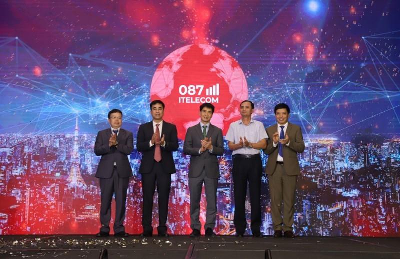 Đông Dương Telecom,Indochina Telecom,đầu số,087,ITelecom