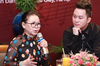 Vì sao Khánh Ly hủy vé không về Việt Nam tiễn biệt Trịnh Công Sơn?