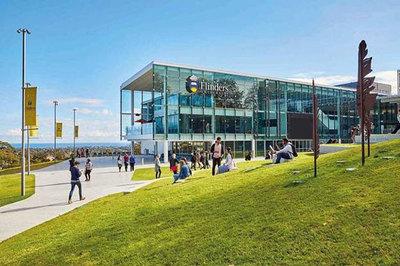 Flinders University trao học bổng 25% kỳ nhập học tháng 7/ 2019