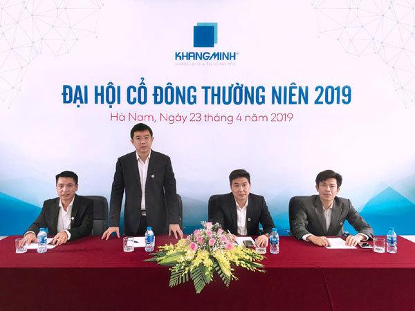 Khang Minh tái cấu trúc, thay đổi sản phẩm chiến lược