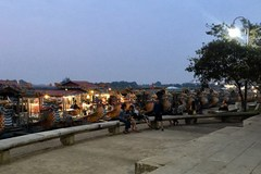 Thua Thien-Hue, Japan cooperate in heritage conservation