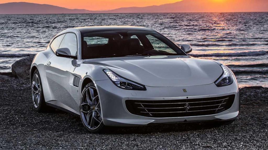 Cần bao nhiêu tiền để sở hữu một chiếc Ferrari?