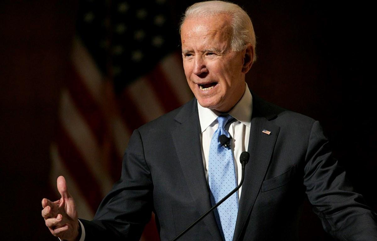 Cựu phó tướng của Obama tuyên bố tranh cử