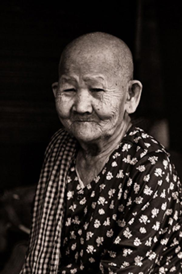 Hành trình 40 năm tìm đạo của vị ni sư nổi tiếng Nhật Bản