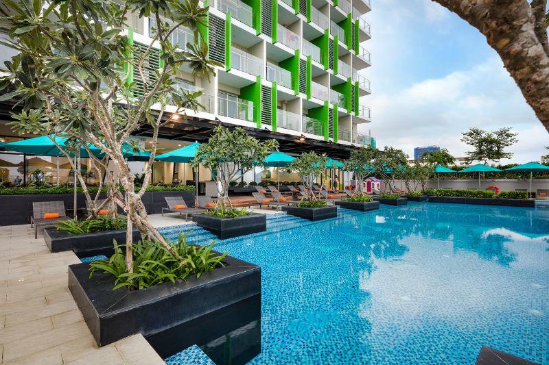 Nhà giàu Việt tăng nhanh: Nhu cầu nghỉ hạng sang đắt khách